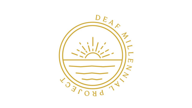 Deaf Millennial Project