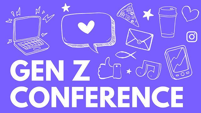 Gen Z Conference