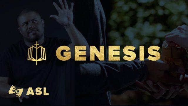 Spoken Gospel - Genesis